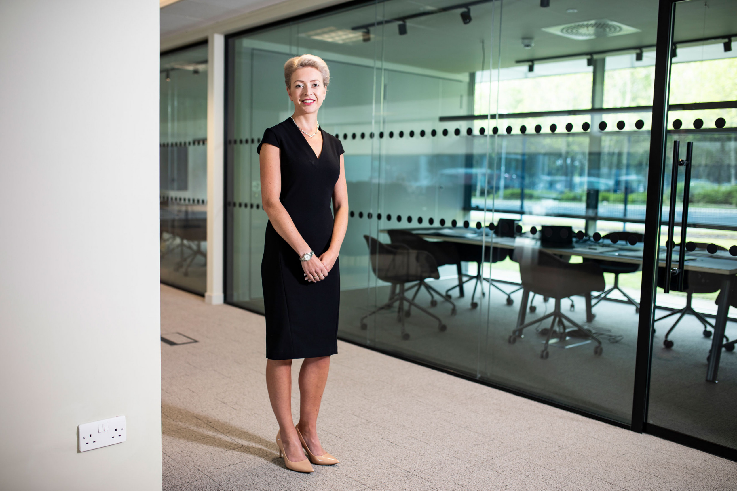 Miriam Howarth Hope Capital