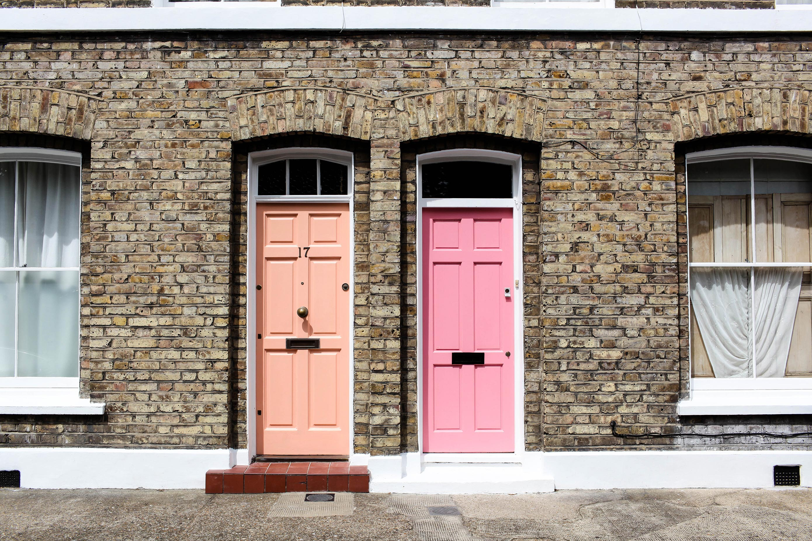 Two-front-doors-image