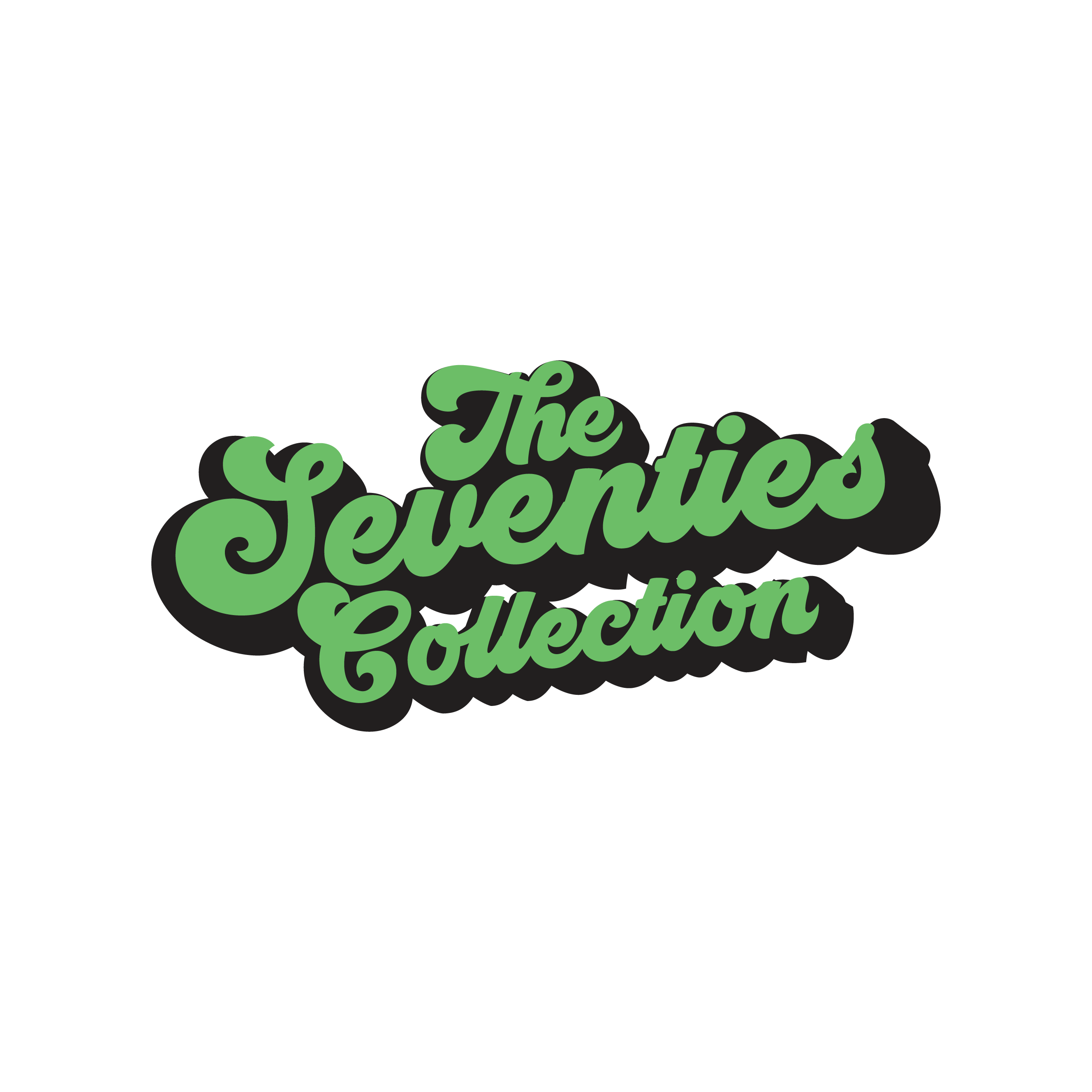 The Seventies Collection Logo