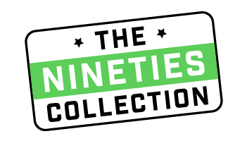 The Nineties Collection