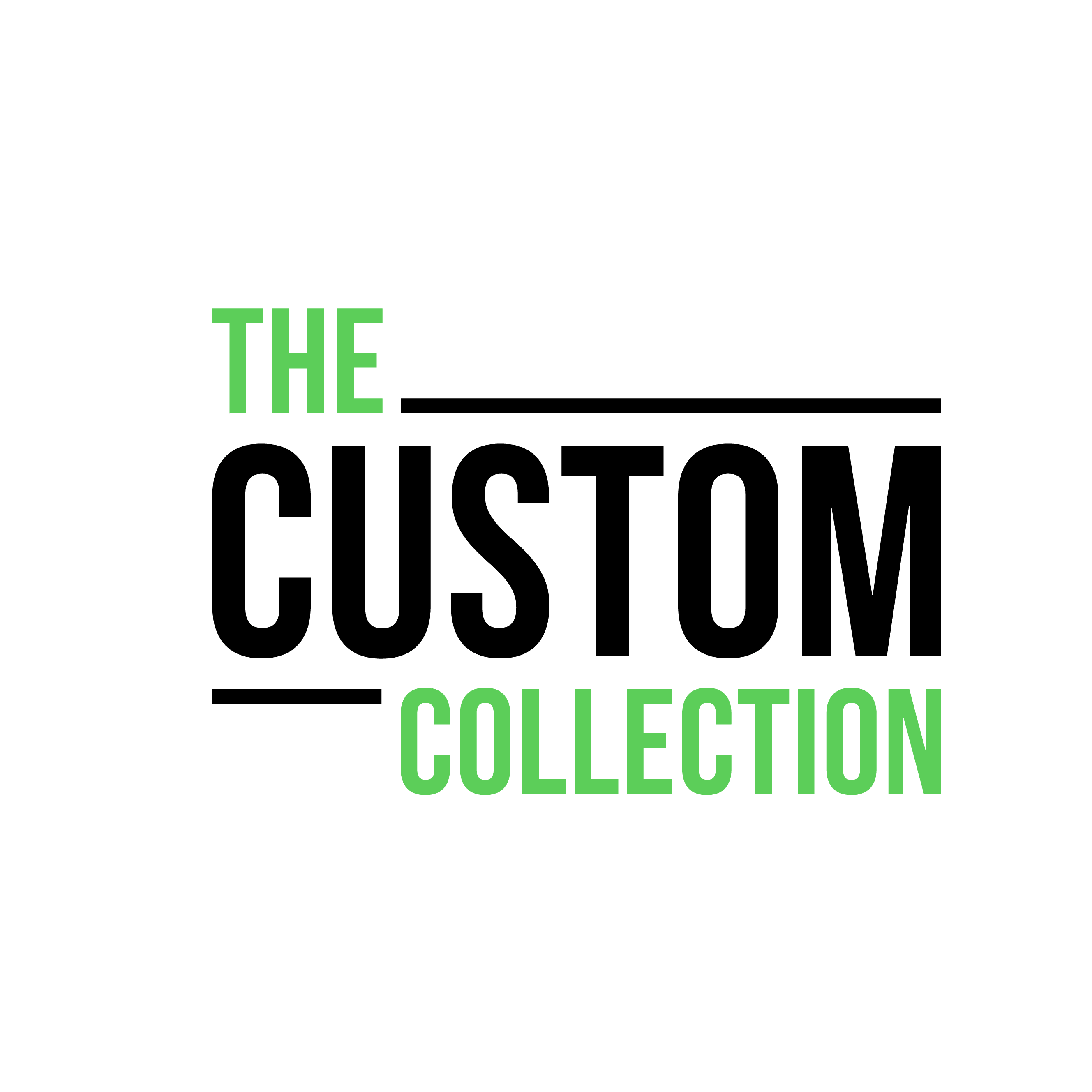 The Custom Collection