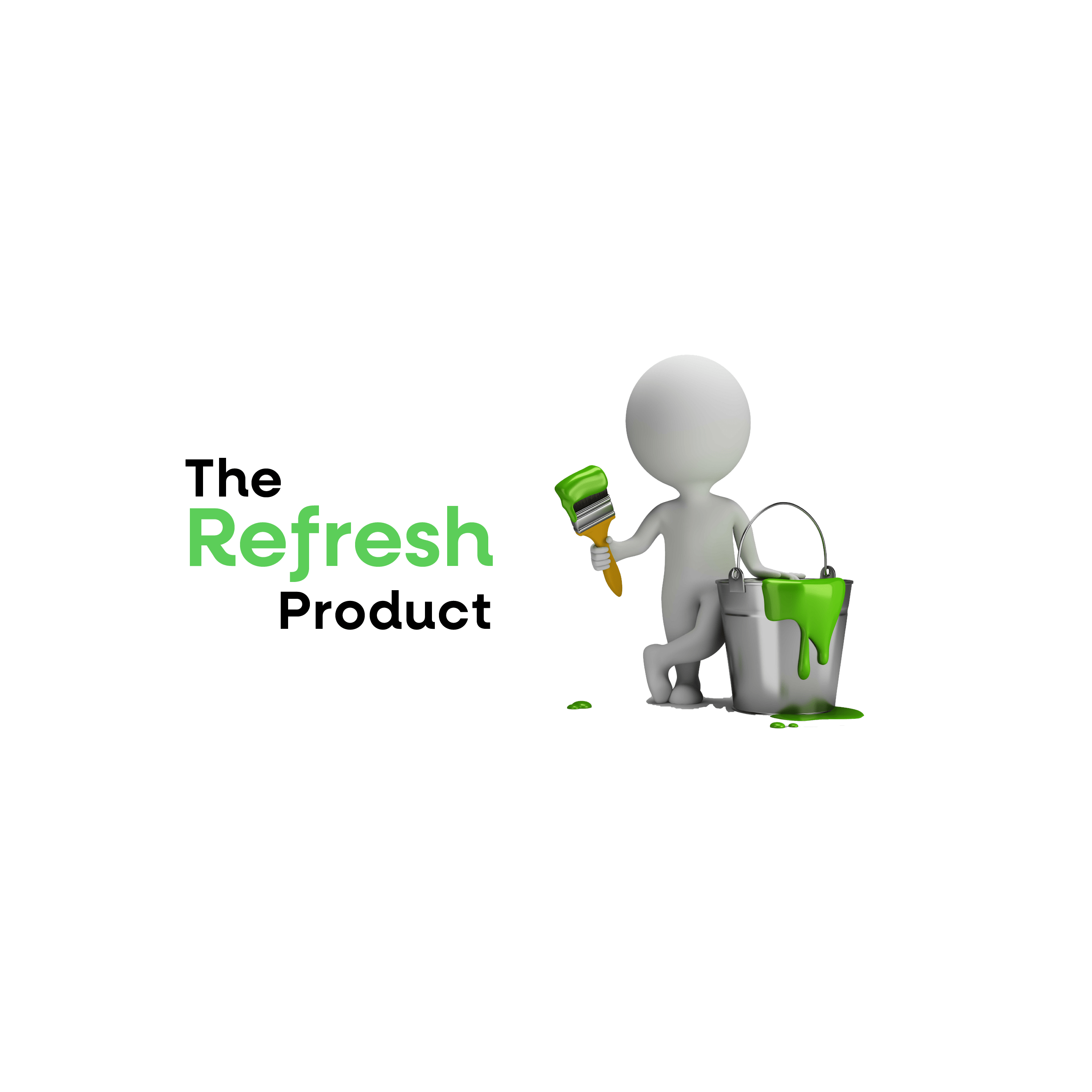 The Refresh Product