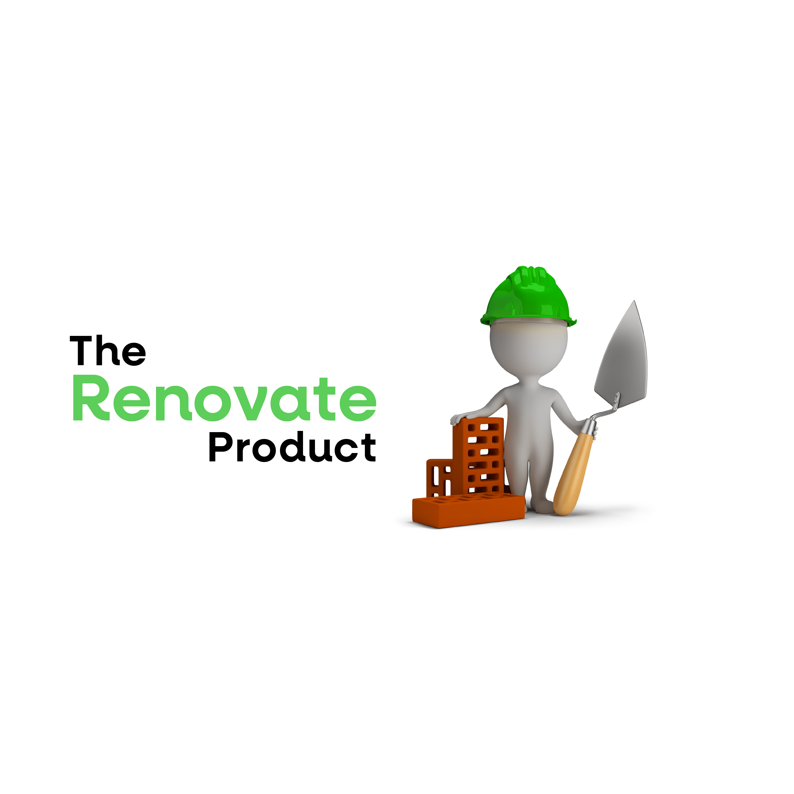 The Renovate Product